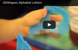Silishapes Alphabet Trace Video