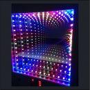 I-Digital Infinity Tunnel