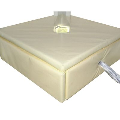 Padded Bubble Tube Plinth