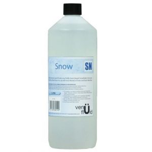 Snow Machine Fluid