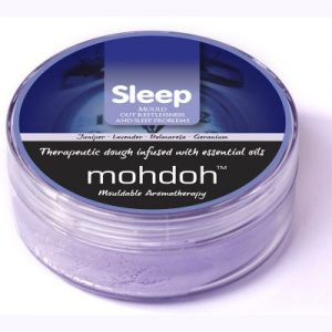 Mouldable Aromatherapy