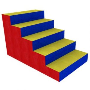 Softplay Steps