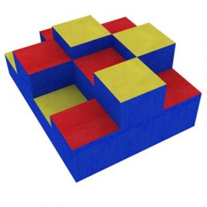 Softplay Stepping Stones
