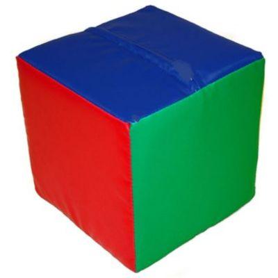 Softplay Cube