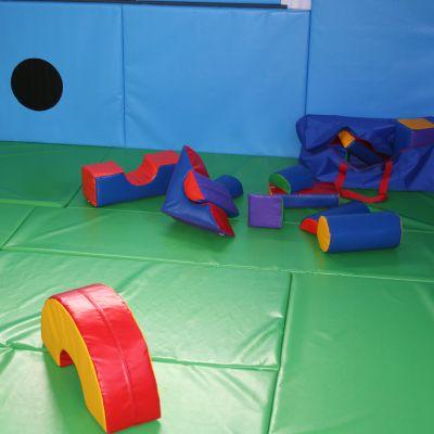 Softplay Floor Padding