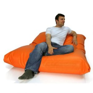 Outdoor Slab Beanbag