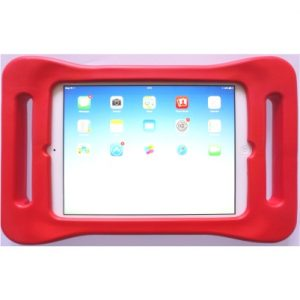 iPad Air Red Fatframe
