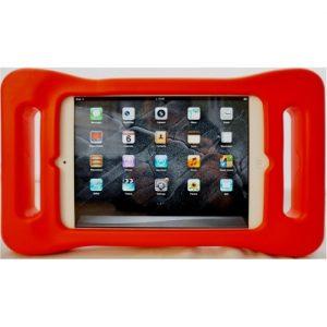 iPad Mini Fatframe red surround