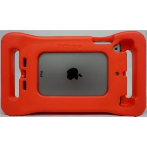 iPad Mini Fatframe red surround