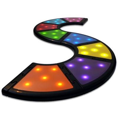Khoros Interactive Musical Instrument