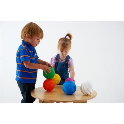 Tactile Ball Set