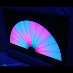I_Digital Fan Light