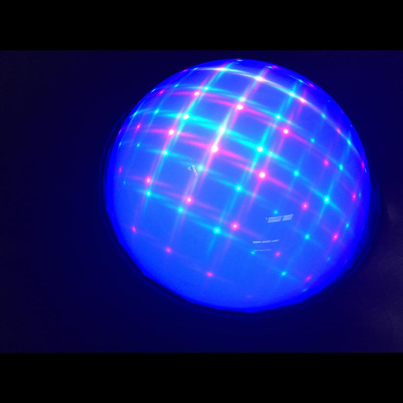 Seni-Sphere