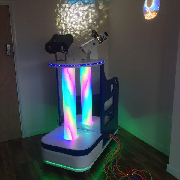 sensory-trolley