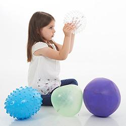 Balls and Physio