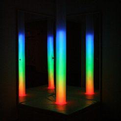 Borealis/Spectra Tubes