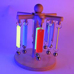 UV Reactive